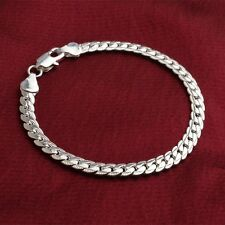 Hot Sale Special Price wholesale Silver Jewelry Men/Women Bracelet/Bangle