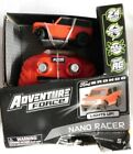 Nano Racer RC Ford Bronco Adventure Force -Lights Up-See Note