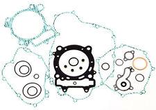 KAWASAKI KFX450R KFX450 KFX 450 ENGINE COMPLETE GASKET KIT & OIL SEALS KIT 08-14
