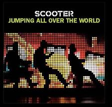 Jumping All Over The World (Limited Edition) von Scooter (2007)