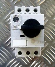 AEG Motorschutzschalter Mbs32H010