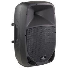 SOUNDSATION GO-SOUND 8A cassa speaker diffusore attivo amplificato 2vie 320 watt