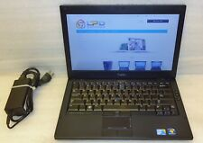 Dell Latitude E4310 intel M520  Core i5 2.67GHZ 4GB Laptop DVD+RW 160GB Linux