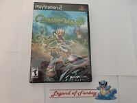 Dawn of Mana - ps2 * New Sealed Game * PlayStation 2