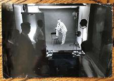 Vintage MICKEY MANTLE In Pajamas LIFE Magazine 13 X 9 Original Photograph RARE