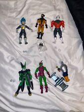 Dragon Stars Marvel Legends Lot Baf Wolverine