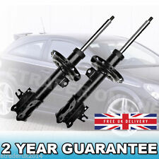 VAUXHALL ASTRA H MK5 CDTi PAIR FRONT SHOCK ABSORBERS SHOCKERS SHOCKS ABSORBER