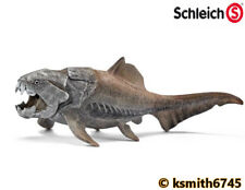 Schleich DUNKLEOSTEUS solid plastic toy FISH DINOSAUR prehistoric animal  NEW 💥