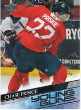 20-21 2020-21 Upper Deck 2 Chase Priskie ROOKIE Young Guns #473-Panthers