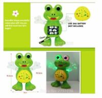 Light-Up-Dancing-Toy-Singing-Frog-Musical-LED-Animals-Toys-