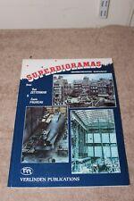 Verlinden Book Superdioramas Modeling Special (Bob Letterman & Lewis Pruneau) 7