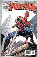 Amazing Spider-Man #520-2005 fn+ Mike Deodato Avengers