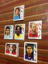 Panini Germany 2006 World Cup 10 Stickers For $10