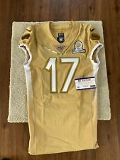 Devante Adams 2019 Game Issued Pro Bowl *PSA/DNA COA*  🏈👕 One Of A Kind 💯💥