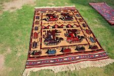 Super High Quality Soviet Carpet,Afghanistan War Tank Top Helicopter War Design