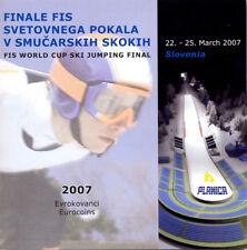 EURO KMS Slowenien 2007 - Planica