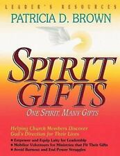 Spirit Gifts : One Spirit, Many Gifts by Patricia D. Brown (1996, Paperback,...