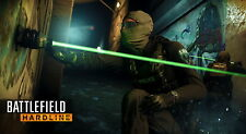 Battlefield: Hardline (Microsoft Xbox 360, 2016, DVD-Box)
