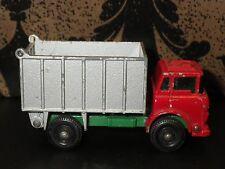 1960s Matchbox Toys # 26 G.M.C. Tipper Truck