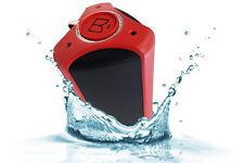 Monster Dynamite IPX7 Waterproof - Bluetooth Wireless Speaker -Brand New Retail