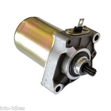 STARTER MOTOR TO FIT THE PEUGEOT X Fight 100 2000 ON