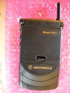 Handy Motorola Original Startac Star Tac 85 Gsm
