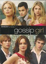 """DVD """"Gossip Girl"""" Saison 1 Teil 1 -neu Unter Blister"""