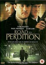 ROAD TO PERDITION - BRAND NEW DVD