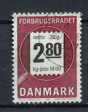 Denmark 1987 Sg#842 Consumer Council Used #20980