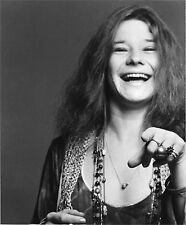 JANIS JOPLIN AUTOPSY REPORT 6 PAGES + 8x10 PHOTO PICTURE
