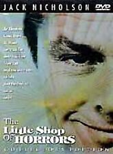 The Little Shop of Horrors (DVD, 2000) Brand New Free Shipping In Canada