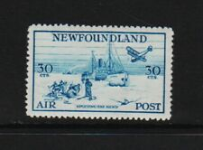 Newfoundland - #C15 mint, cat. $ 30.00