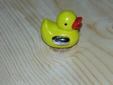 Cute Yellow Duck Shaped Butane Lighter USA Stocked And Shipped