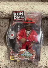 Mezco Jam Master Jay Figure MISP Toys R Us Exclusive RUN DMC Red Suit