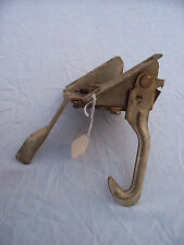 NOS 1958 OLDSMOBILE 88+SUPER 88+NINETY EIGHT HOOD LATCH ASSEMBLY 572225
