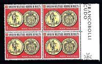 """SMOM - 1970 - Antiche monete dell'Ordine (1) - 1 scudo """"NON SURREXIT MAIOR"""""""