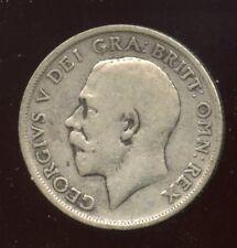 GREAT BRITAIN 1917 1 SHILLING