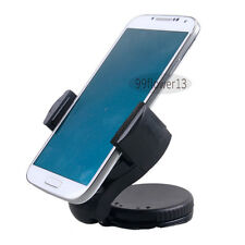 360°Rotating Car Windshield Holder Mount Cradle Stand For iphone 4 4S 4G 5 5S 5C