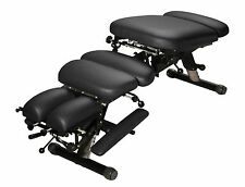 Iron Club 280 Chiropractic Table Therapy Stationary Massage Table Equipment