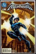 DC Comics NIGHTWING #3 VFN 8.0