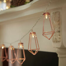 Metal 4.5V Indoor Fairy Lights