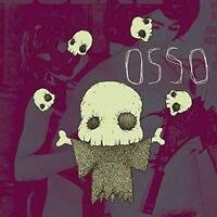 Osso - Osso (NEW CD)
