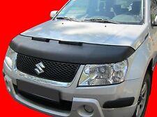 CAR HOOD BONNET BRA fit Suzuki Grand Vitara 2005-2015  NOSE FRONT END MASK