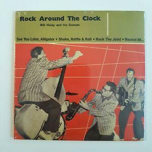 BILL HALEY ♦ New REMASTERED Magic CD ♦ ROCK AROUND THE CLOCK / ROCK 'N' ROLL