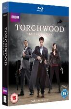 Torchwood - Miracle Day - Series 4 Blu-Ray NEW BLU-RAY (BBCBD0170)