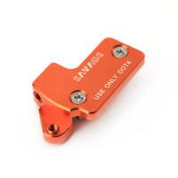 CNC Clutch Reservoir Cover For KTM 640 LC4 DUKE ADV/660 625 SMC/450 525 SMR