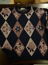 Vintage Adele Knitwear Sweater Size l