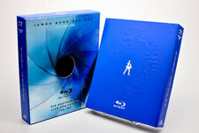 James Bond Blu-ray Collection: Volume 1 Blu-ray
