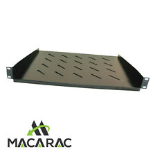 "1U 350mm Deep CANTILEVER SHELF / TRAY (19"" Inch Rack-Mount Application)"