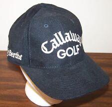 Callaway Golf Hat Cap - Adjustable - Excellent Condition